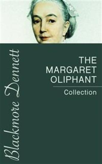 The Margaret Oliphant Collection - cover