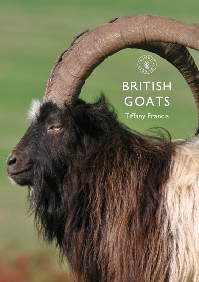 British Goats - cover