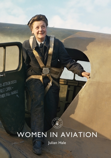 Women in Aviation - cover