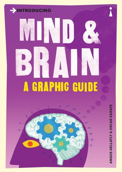 Introducing Mind and Brain - A Graphic Guide - cover