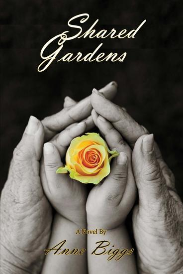 Shared Gardens - cover