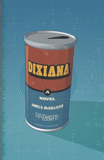 Dixiana - cover