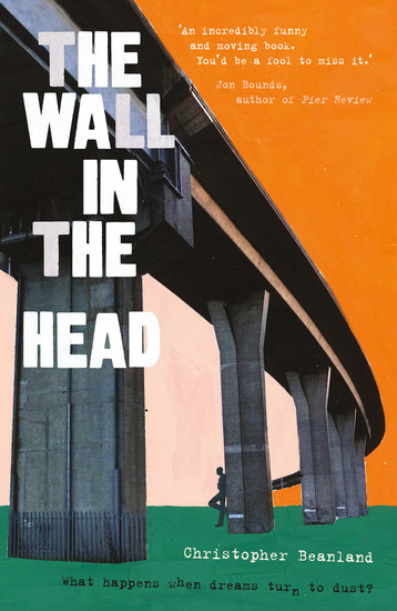 The Wall in the Head - cover