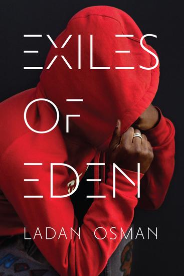 Exiles of Eden - cover