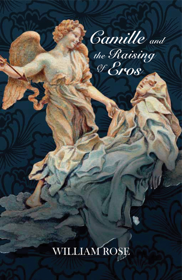 Camille and the Rising of Eros - cover