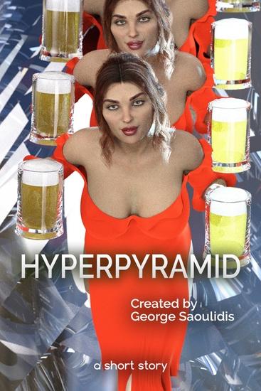Hyperpyramid - cover