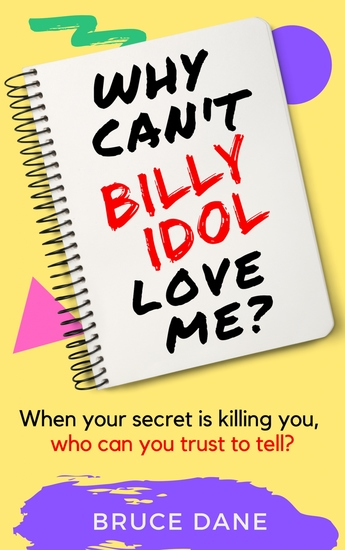 Why Can't Billy Idol Love Me? - cover