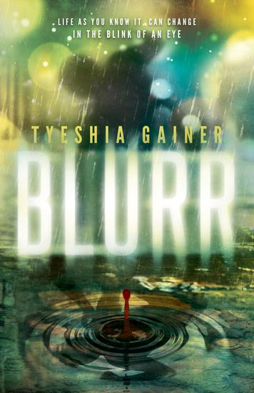 Blurr - cover
