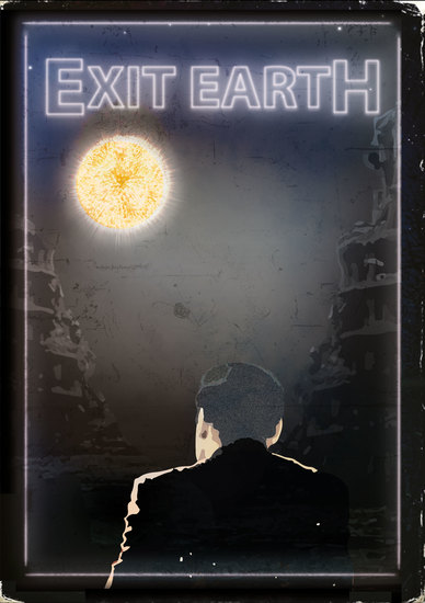 Exit earth - cover