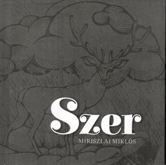 Szer - cover