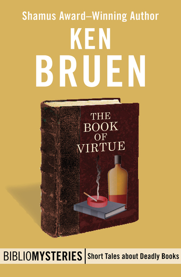 The Book of Virtue - cover