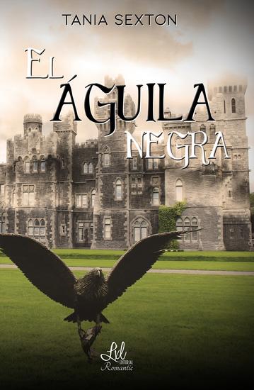 El águila negra - cover