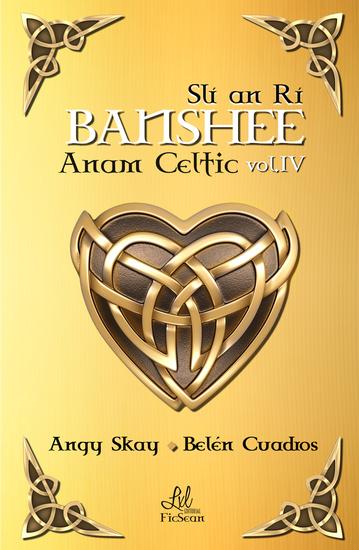 Banshee - Slí an Rí - cover