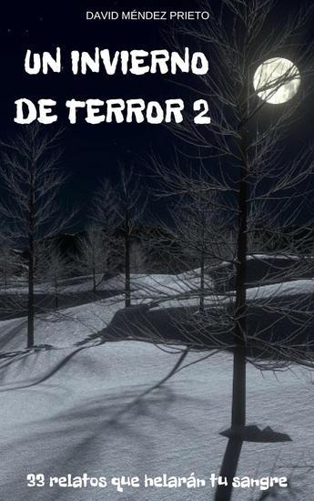 Un Invierno de Terror 2 - Un invierno de terror #2 - cover
