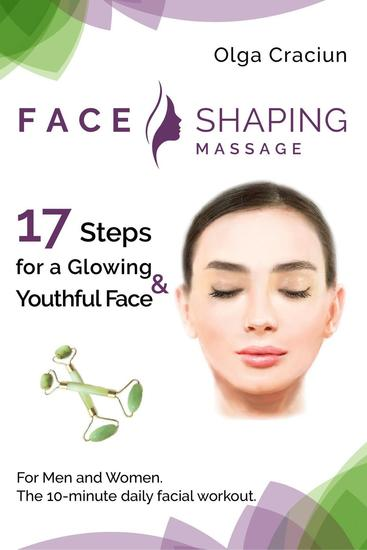 Face Shaping Massage - cover