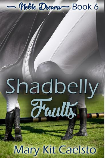 Shadbelly Faults - Noble Dreams #6 - cover