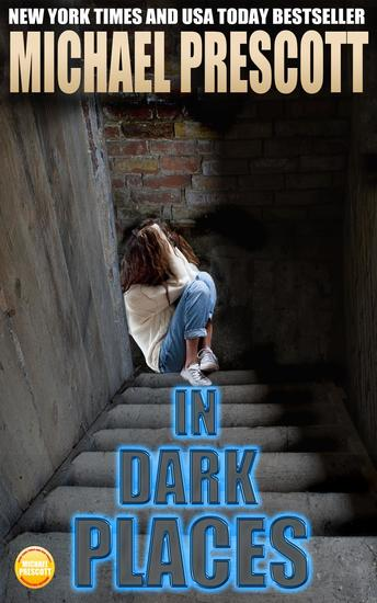 In Dark Places - cover