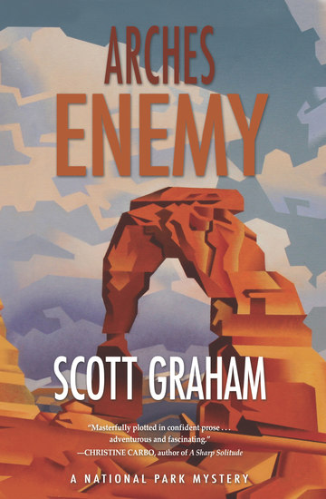 Arches Enemy - cover