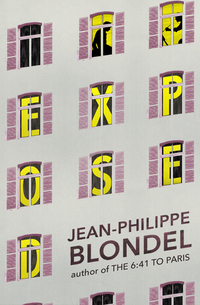 Read Exposed, by Jean Philippe Blondel