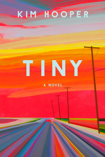 Tiny - cover