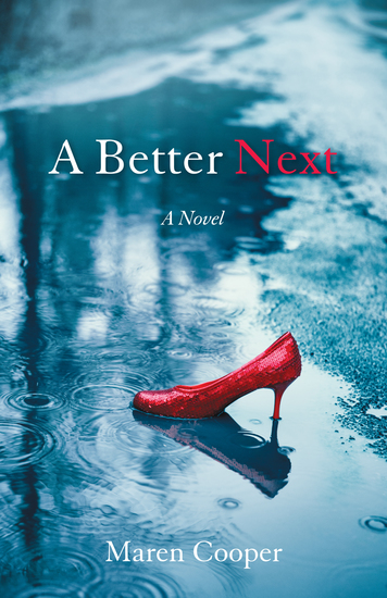 A Better Next - A Novel - cover