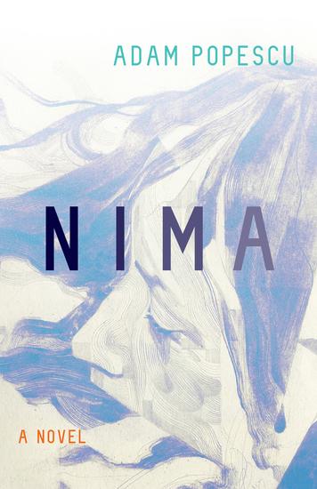 Nima - cover
