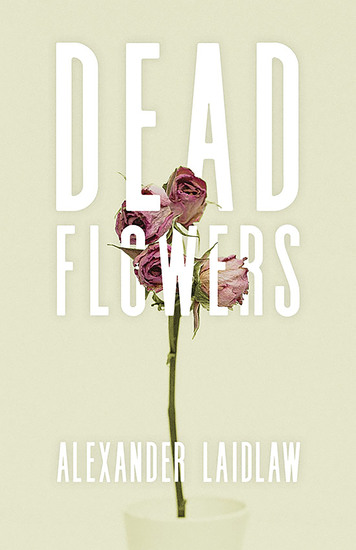 Dead Flowers - cover
