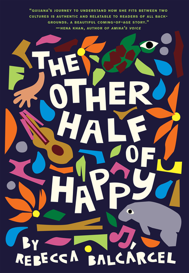 The Other Half of Happy - cover