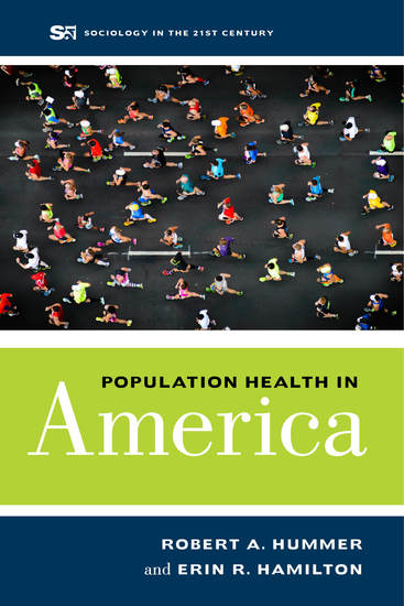 Population Health in America - cover