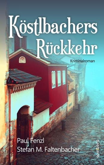 Köstlbachers Rückkehr - cover