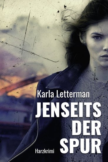Jenseits der Spur - cover