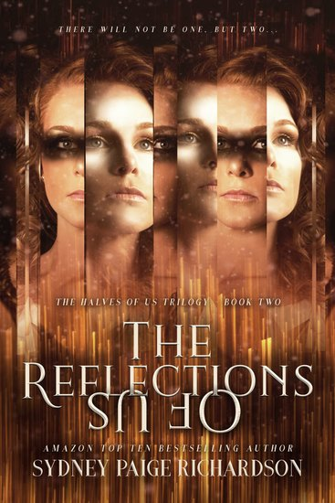 The Reflections of Us - cover
