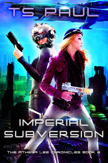 Imperial Subversion - cover