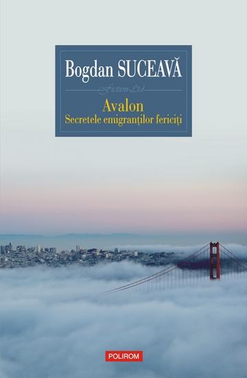Avalon: secretele emigranţilor fericiţi - cover