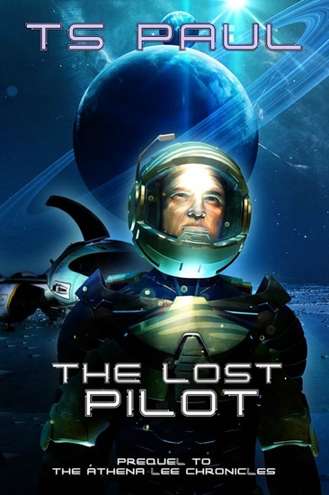 The Lost Pilot - cover