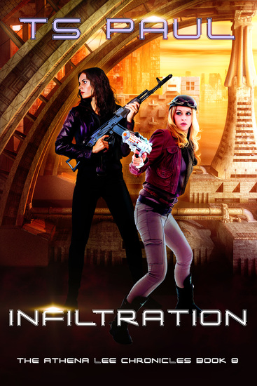 Infiltration - cover