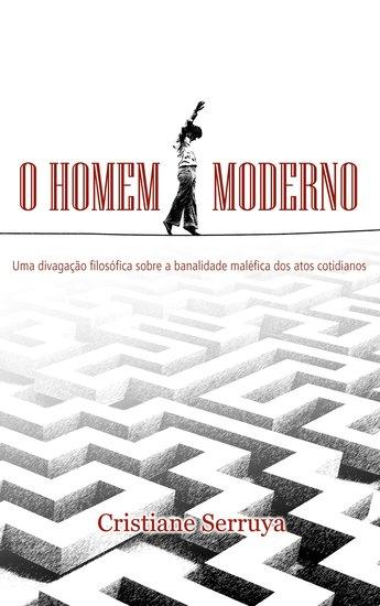 O Homem Moderno - cover
