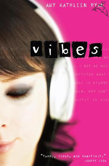 Vibes - cover