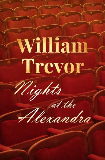 Nights at the Alexandra - A Novella - cover