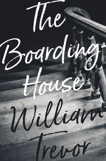 The Boarding-House - cover