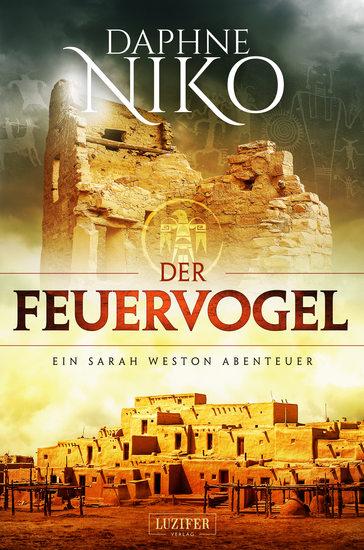 DER FEUERVOGEL - Roman - cover