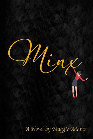 Minx - cover