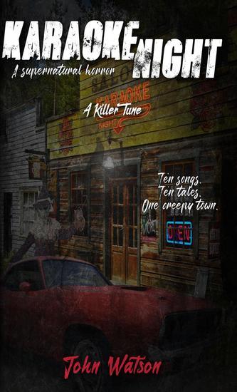 Karaoke Night - cover
