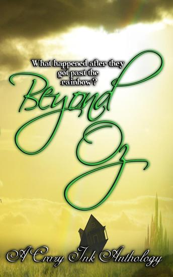 Beyond Oz - cover
