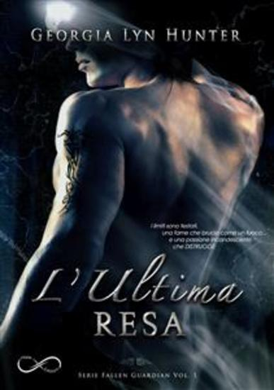 L'ultima resa - Serie Fallen Guardian Vol 1 - cover