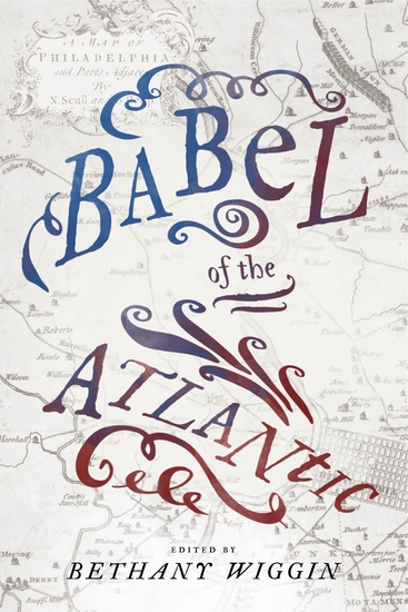 Babel of the Atlantic - cover