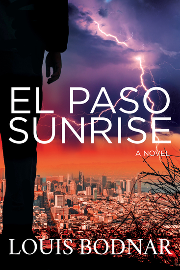 El Paso Sunrise - cover