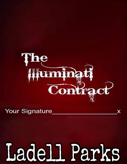The Illuminati Contract - cover