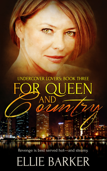 For Queen and Country - cover