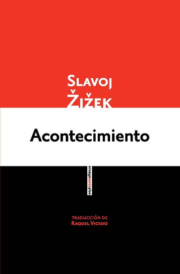 Acontecimiento - cover